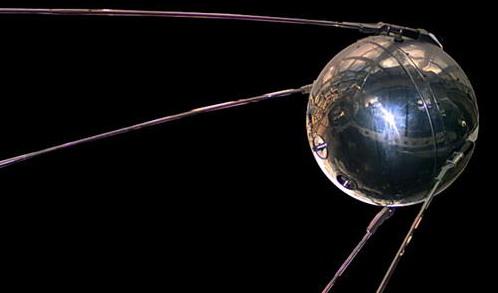 Sputnik I - 1957
