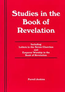 Jenkins, Studies in the Book of Revelation