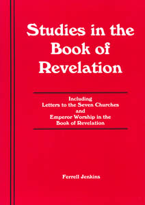 Jenkins, Studies in the Book of Revelation