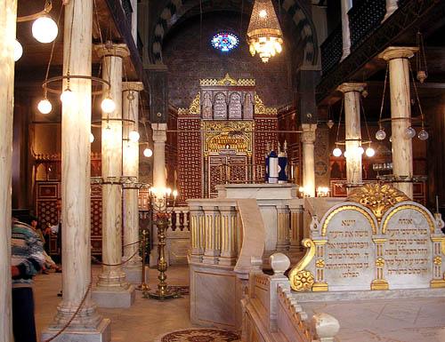 Jewish+synagogue+facts