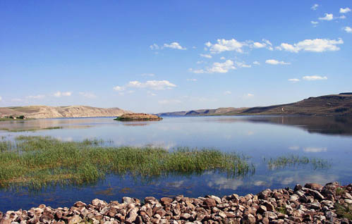 Image result for euphrates river
