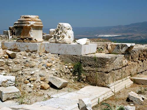 Laodicea Photos  Ferrells Travel Blog