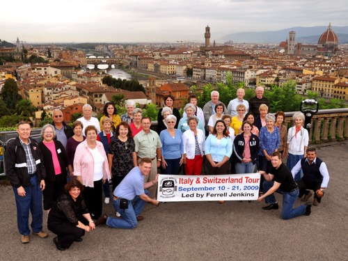 group-florence-2009