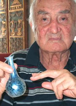 Shlomo Moussaieff