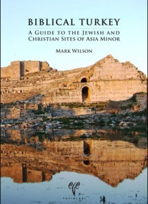 Mark Wilson, Biblical Turkey, cover