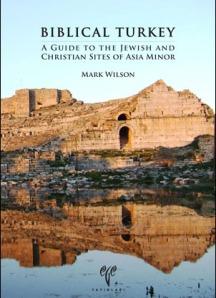 Mark Wilson, Biblical Turkey, cover