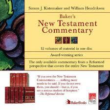 Baker N.T. Commentary