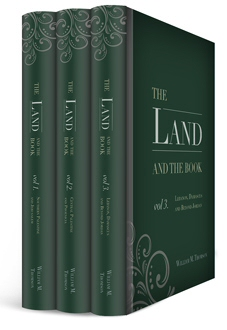 Thomson - The Land and the Book