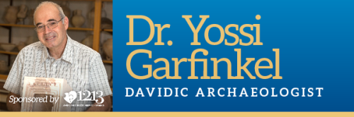 Prof. Yossi Garfinkel speaks at Florida College