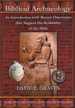 Graves, Biblical Archaeology