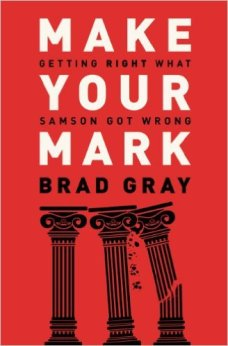 Brad Gray, Make Your Mark.