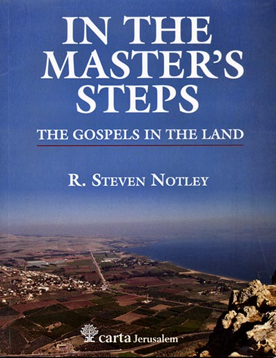 Notley, In the Master's Steps.