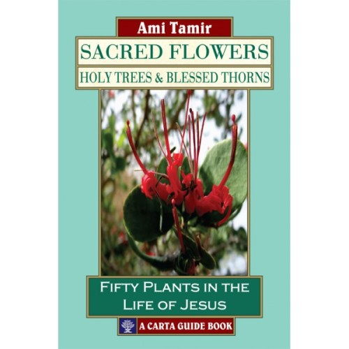 Sacred Flowers Holy Trees & Blessed Thorns.